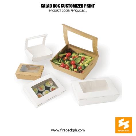 customized paper box supplier manila firepack supplier london