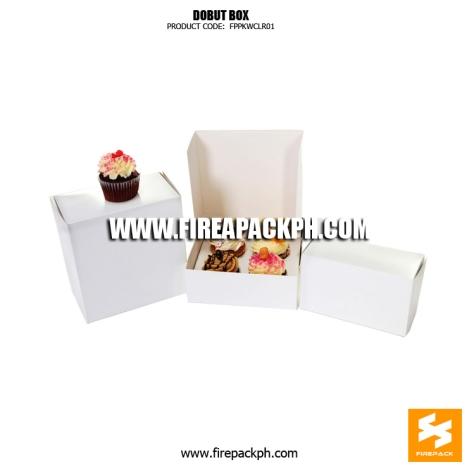 donut box supplier cebu cardboard