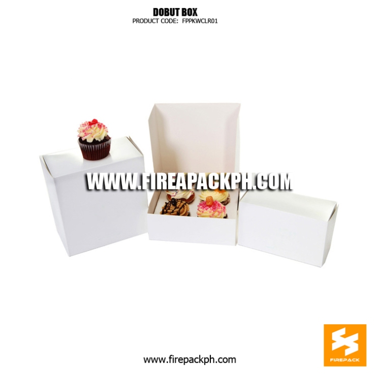 donut box supplier cebu cardboard