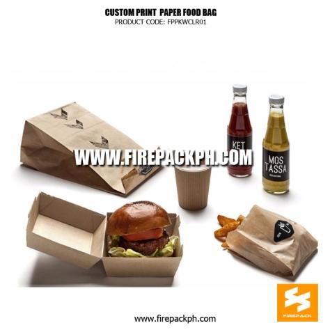 firepack packaging