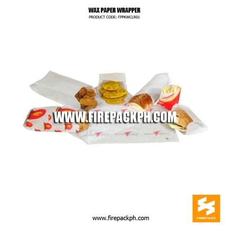 food bag supplier manila firepack