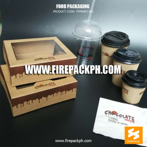 food packaging supplier plastic cup supplier ripple cups