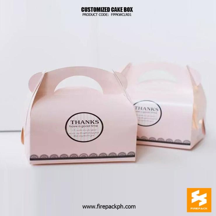 gable box maker supplier cebu