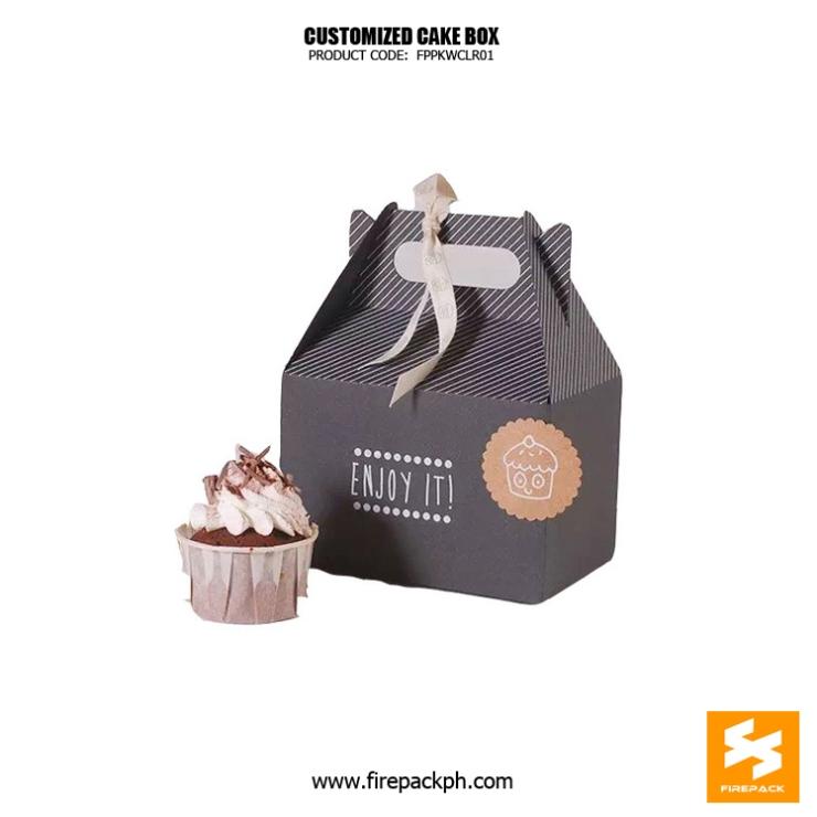 gable box supplier cebu firepack