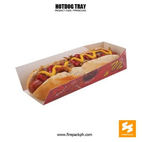hotdog tray supplier davao supplier firepacj