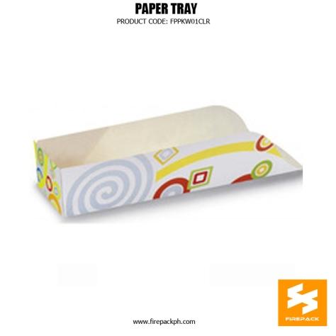 hotdog tray supplier maker manila
