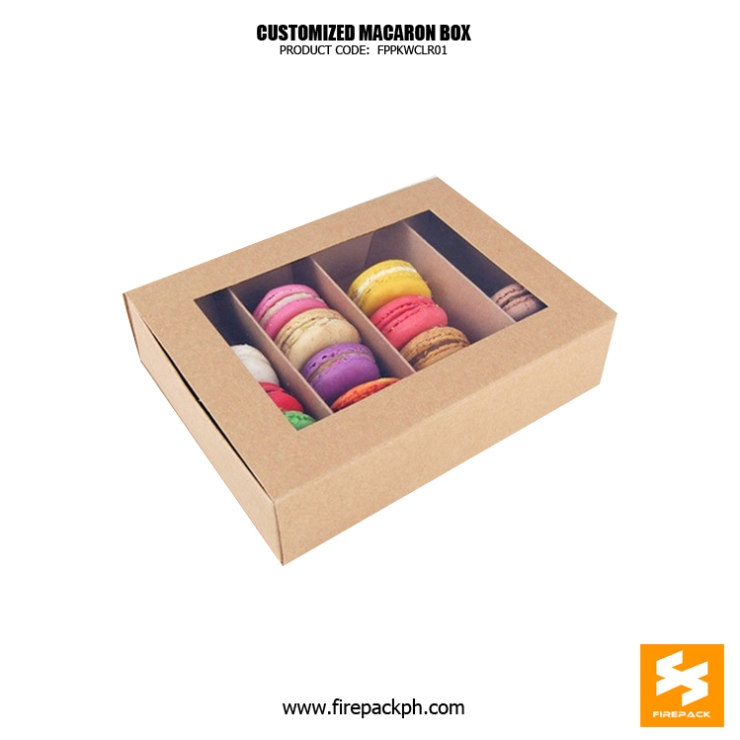 kraft paper box maker cebu manila bahrain supplier