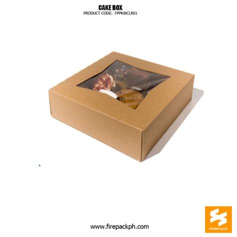 kraft paper box supplier cebu