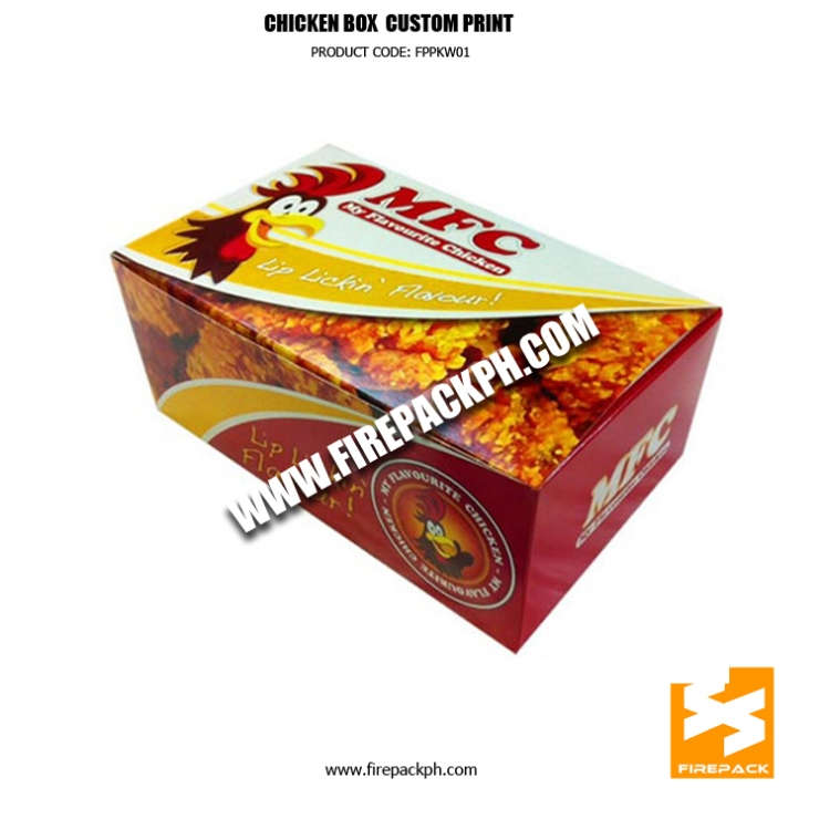 lechon box maker supplier manila firepack