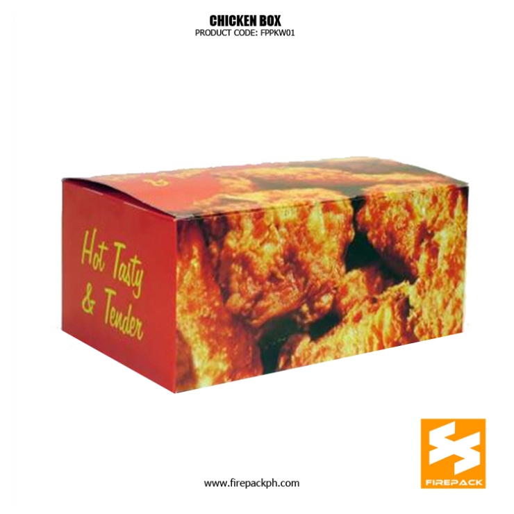 lechon manok box supplier maker manila