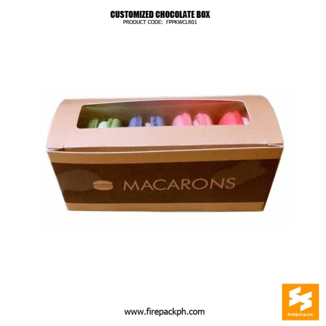 macaron box supplie rmaker cebu
