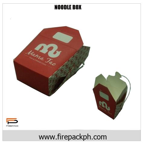 mam thao chinese food carton