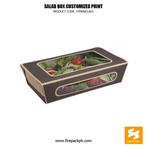 meal box supplier custom print supplier manila supplier london