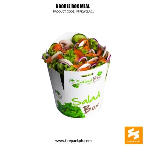 noodle box meal supplier cebu