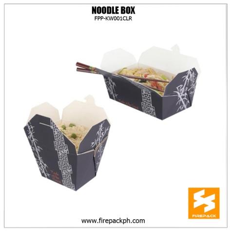noodle box supplier cebu manila davao philippines