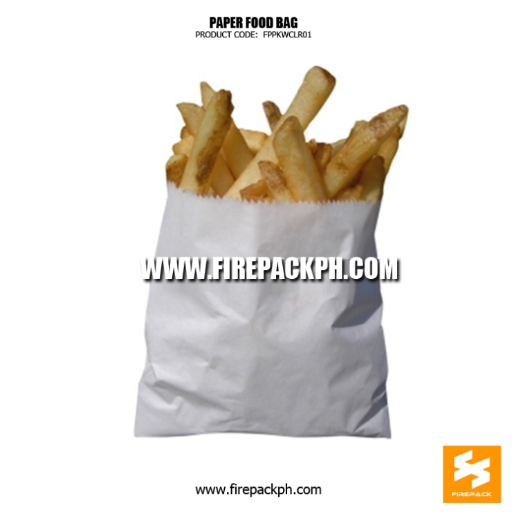 paper bag container supplier cebu