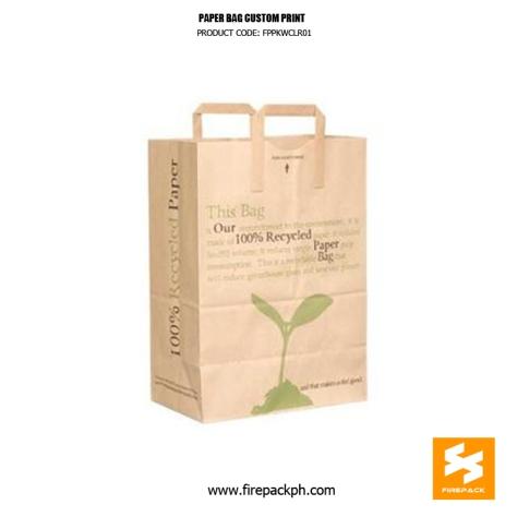 paper bag supplier cebu firepack