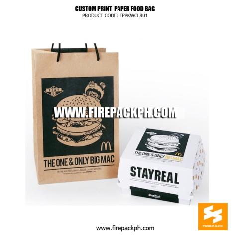 paper bag supplier custom print manila cebu davao japan supplier