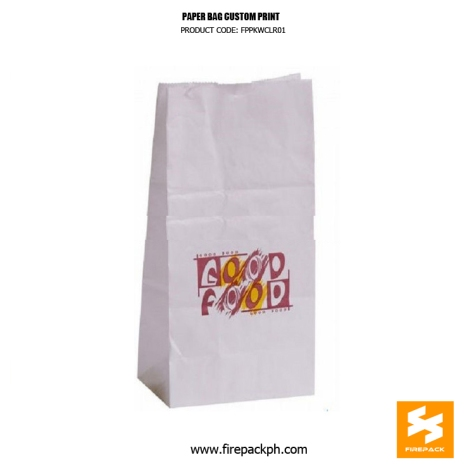 paper bag supplier maker cebu manila