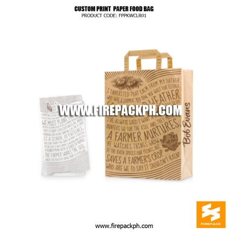 paper bag supplier maker davao china japan usa supplier