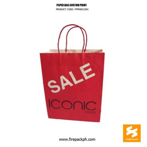 paper bag supplier manila