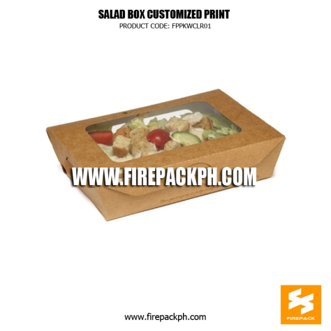 paper meal box supplier london city manila city