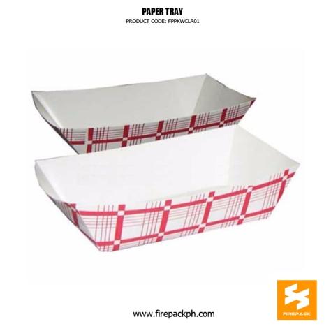 paper tray supplier maker manila