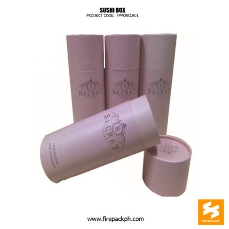 paper tube purple color supplier manila