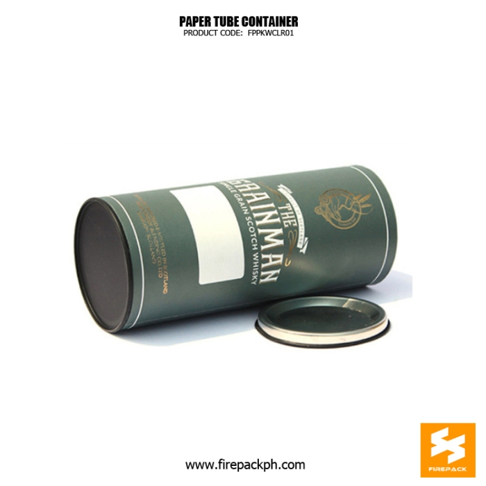 paper tube supplier maker cebu firepack