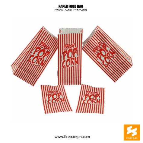 popcorn bag supplier manila