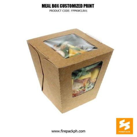 salad box supplier customized print london supplier usa supplier