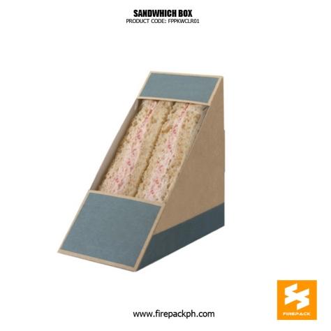 sandwhich box supplier manila