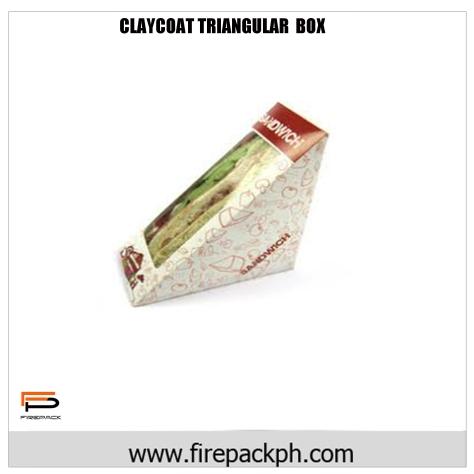 sandwhich box window sandwich