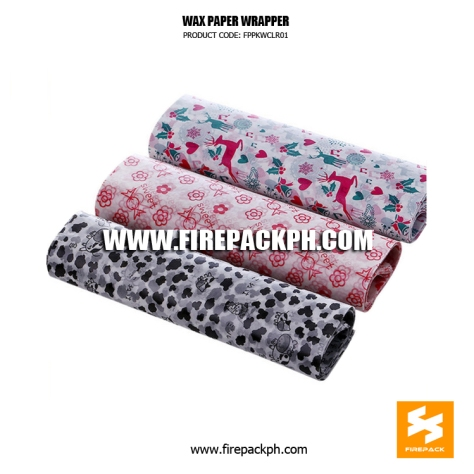 wax paper supplier japan