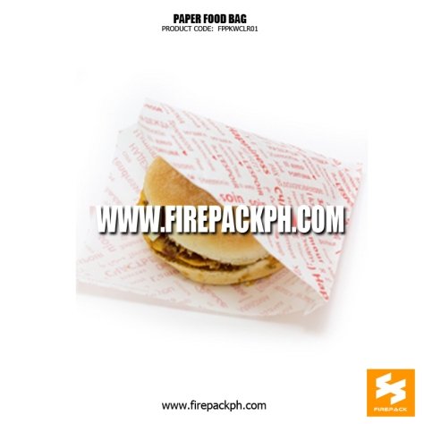 wax paper wrapper burge wrapper glassine paper supplier cebu