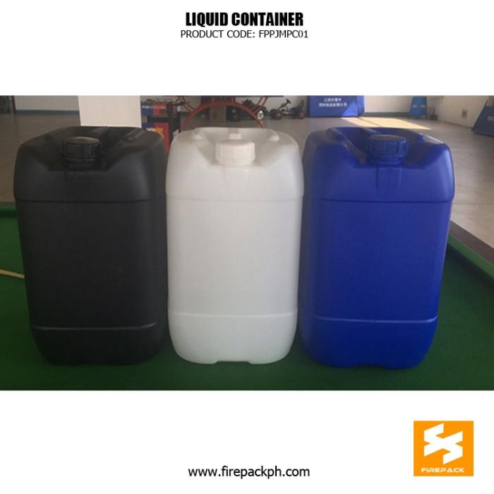 blue container supplier manila