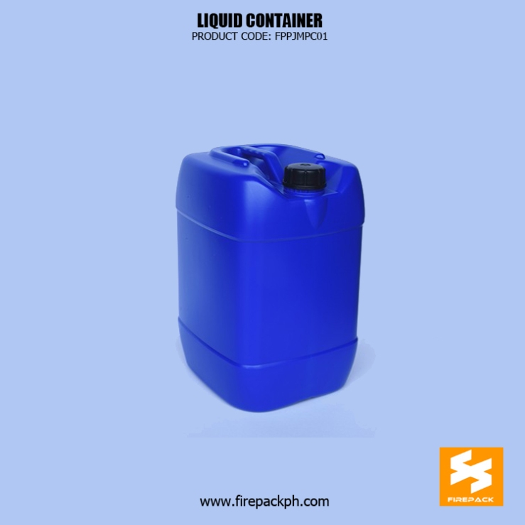 blue water container supplier manila