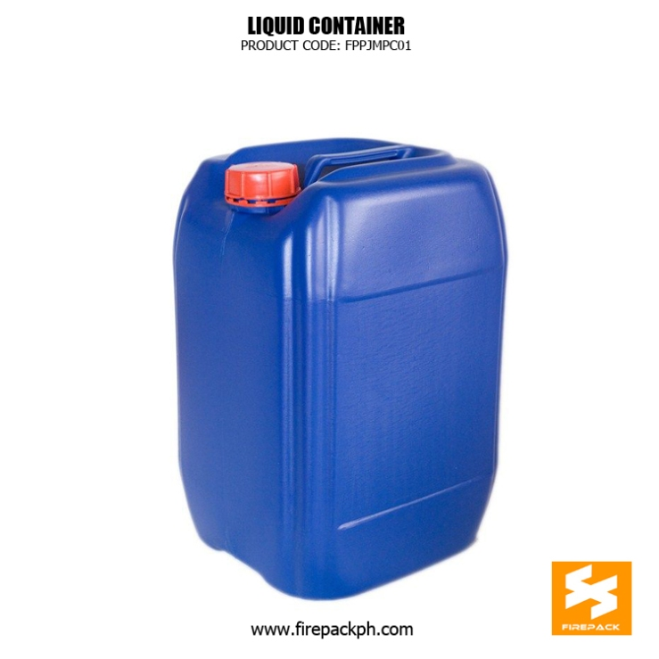 blue water container supplier