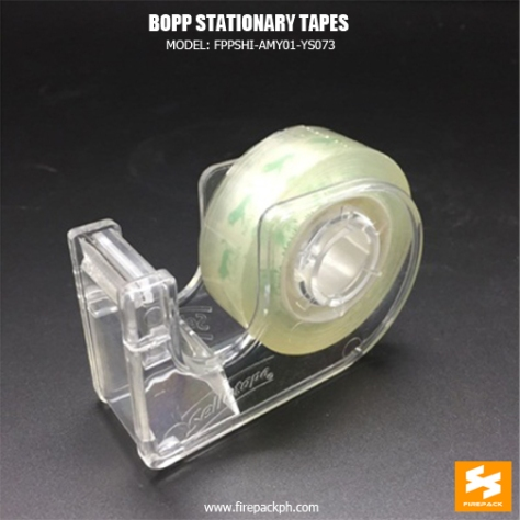bopp stationary tapes supplier