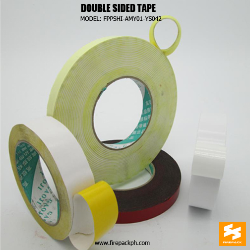 double side tape supplier