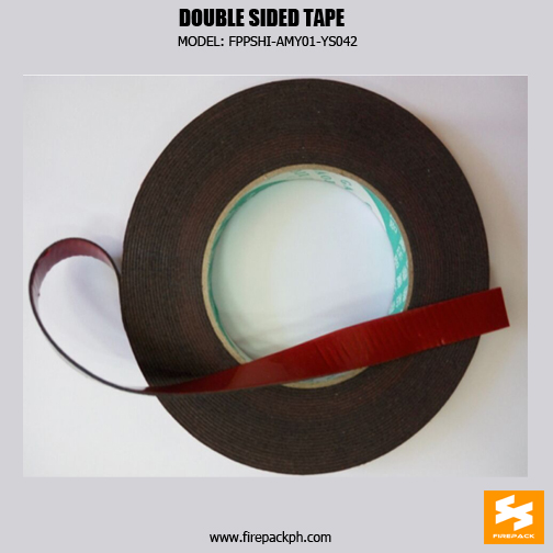 double sided tape supplier maker