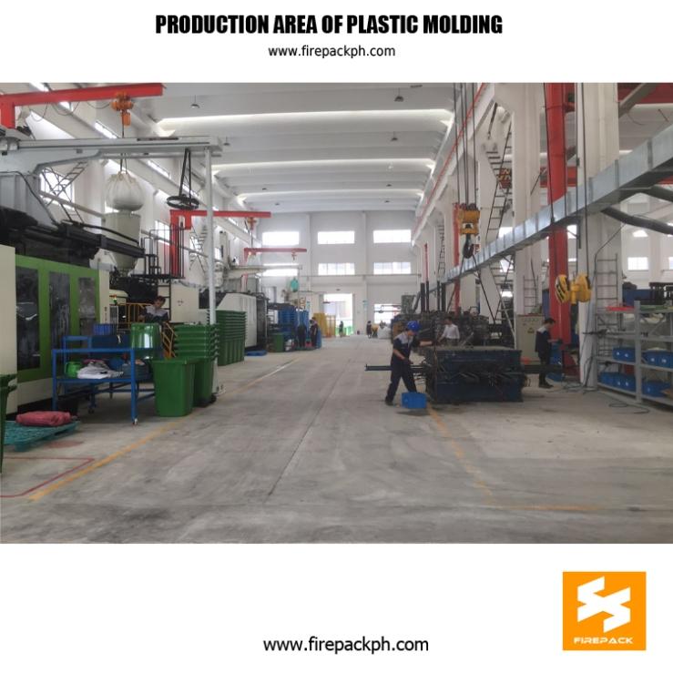 factory plastic