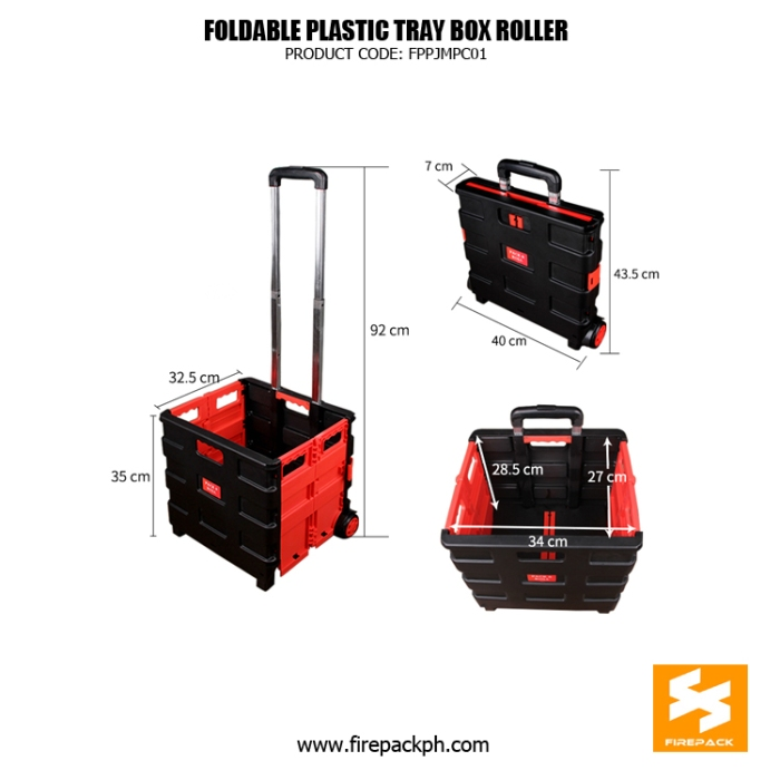 foldable box maker supplier