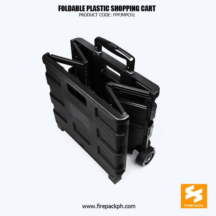 foldable shopping bag maker