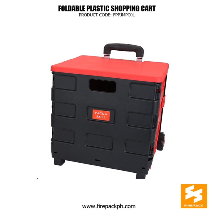 foldable shopping cart supplier maker manila supplier