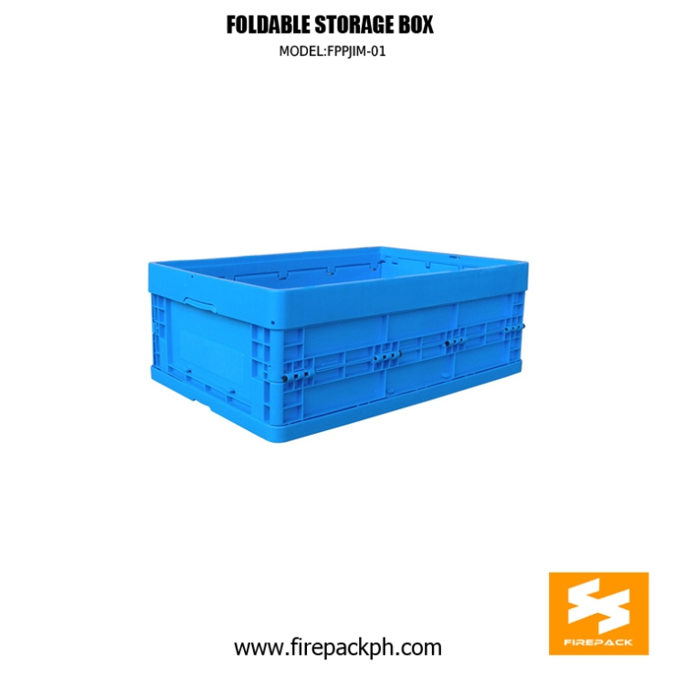 foldable storage box suppliuer