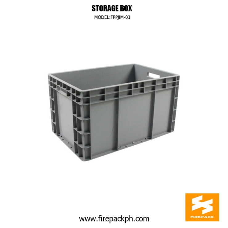grey storage box supplier maker