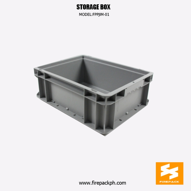 grey storange box supplier