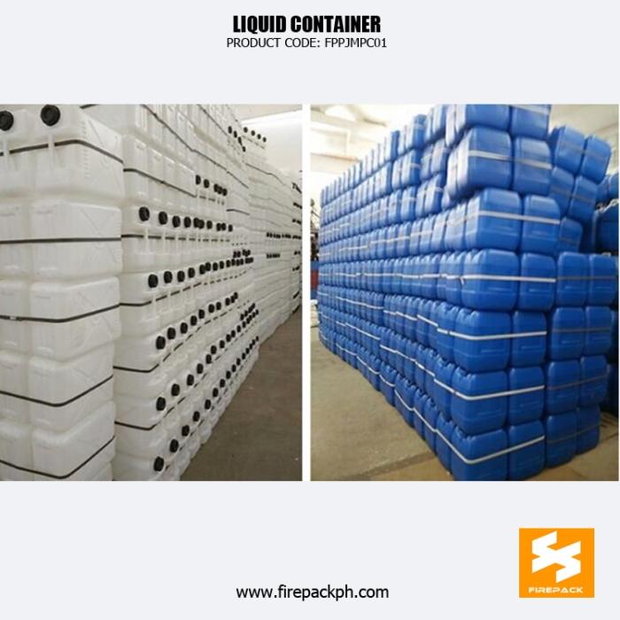 liquid container supplier water container manila