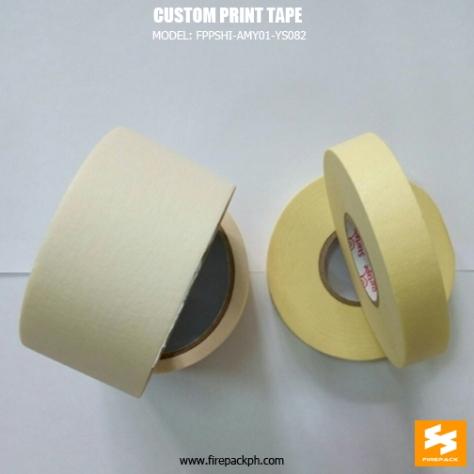 masking tape supplier manufacturer